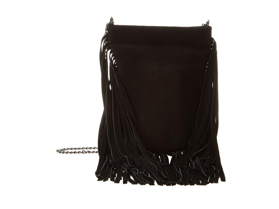 Leatherock - CP59 (Split Black/Hematite) Handbags