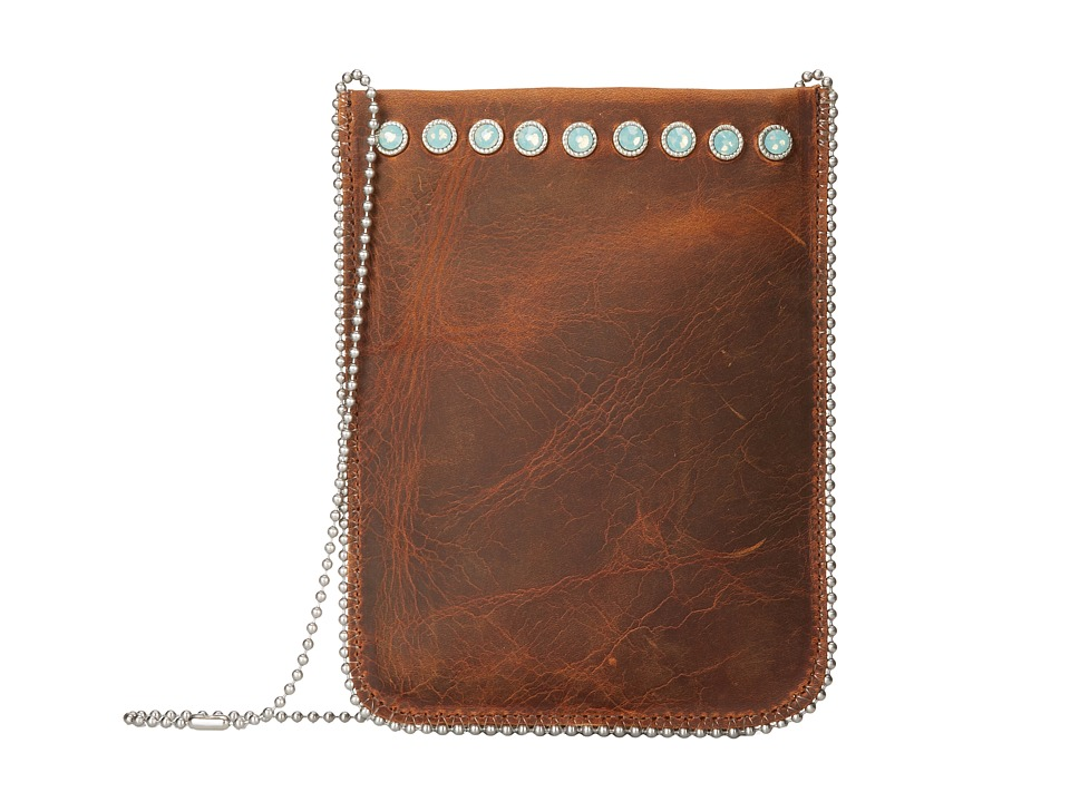Leatherock - CP39 (Kodiak Toboacco/OSL) Handbags