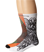 Macbeth - Mike Shulz 2-Pack Crew Socks