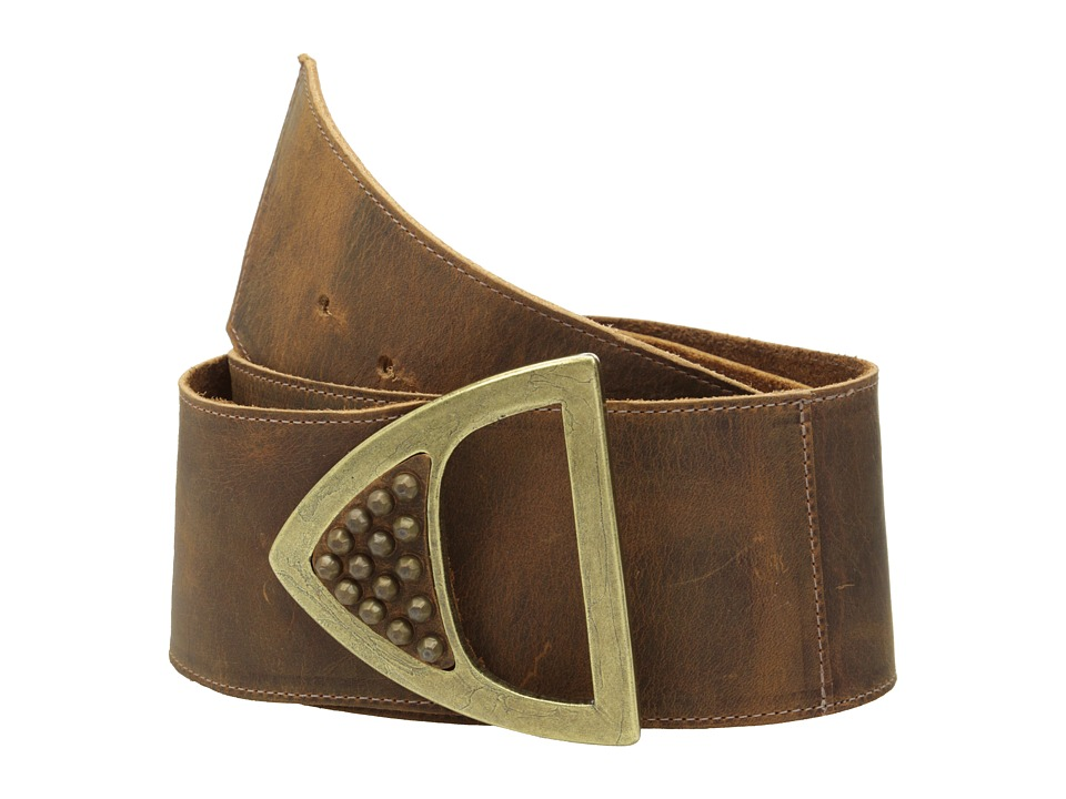 Leatherock 1226 Kodiak Tobacco Womens Belts
