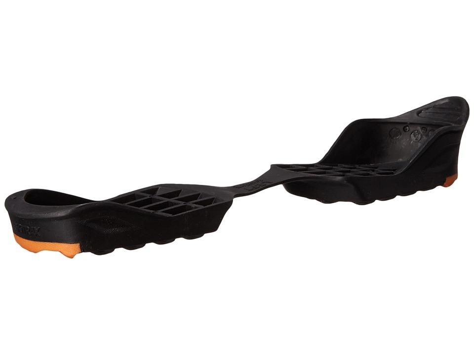 YakTrax Yaktrax Ski Black Overshoes Accessories Shoes