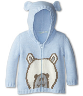 United Colors of Benetton Kids - Pullover w/ Hood 1622Q509N (Infant)