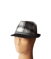 Jessica Simpson - Plaid Fedora