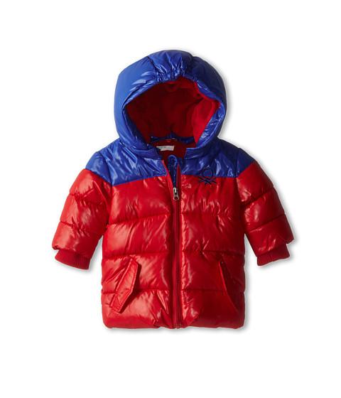 united colors of benetton kids jacket 2eo6531we infant