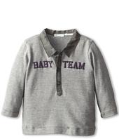 United Colors of Benetton Kids - L/S Polo Shirt 3DWMM117 (Infant)
