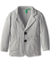 United Colors of Benetton Kids - Jacket 3BUYC6001 (Toddler/Little Kids/Big Kids)