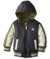 United Colors of Benetton Kids - Jacket 2BL4530V0 (Toddler/Little Kids/Big Kids)