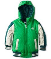 United Colors of Benetton Kids - Jacket 2BL4530V0 (Toddler/Little Kids/Big Kids)