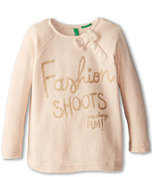 United Colors of Benetton Kids - Sweater L/S 3HJ4C10TP (Toddler)