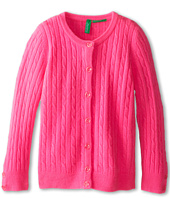 United Colors of Benetton Kids - L/S Sweater 12EGC5036 (Toddler/Little Kids/Big Kids)