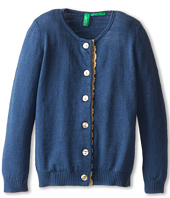 United Colors of Benetton Kids - L/S Sweater 10CBC6033 (Toddler/Little Kids/Big Kids)