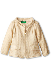 United Colors of Benetton Kids - Jacket 2FW852030 (Toddler/Little Kids/Big Kids)