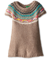 United Colors of Benetton Kids - Dress 116LF1088 (Toddler/Little Kids/Big Kids)