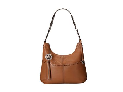 Brighton Kodiak 4 Pocket Shoulder Bag 57