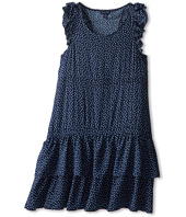 Tommy Hilfiger Kids - Pretty Petal Dress (Big Kids)