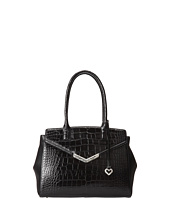 Brighton - Frances Croco Tote