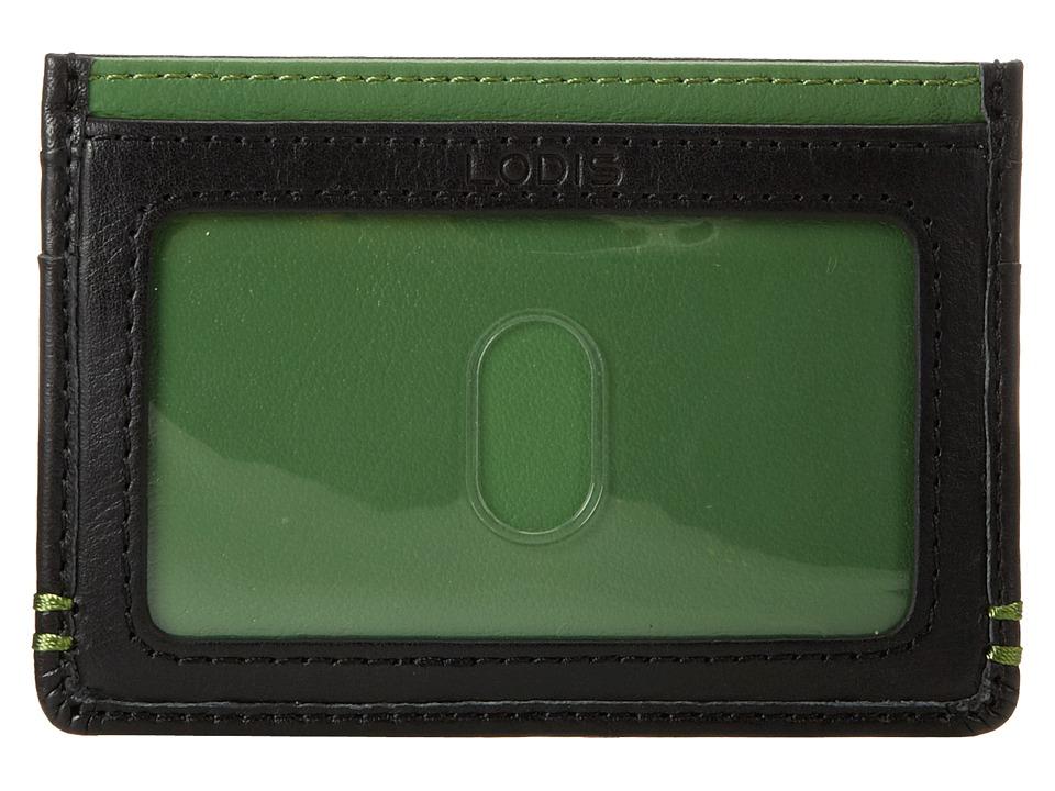 Lodis Accessories - Mini ID Case
