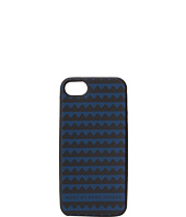 Marc by Marc Jacobs - ZigZag Printed Phone Case