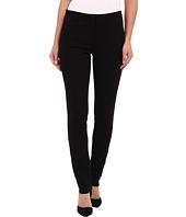 Calvin Klein - Ponte Pant w/ Zipper Pockets