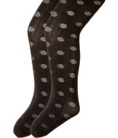 Stride Rite - Dotty Swiss 2-Pack Lightweight Tights (Toddler/Little Kid/Big Kid)