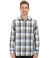 Tommy Bahama Denim - Plaid Canyons L/S Button Up