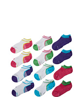 Stride Rite - Alliy May 12-Pack Athletic No Show (Infant/Toddler/Little Kid/Big Kid)