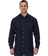 Tommy Bahama Big & Tall - Big & Tall Island Twill L/S Button Up