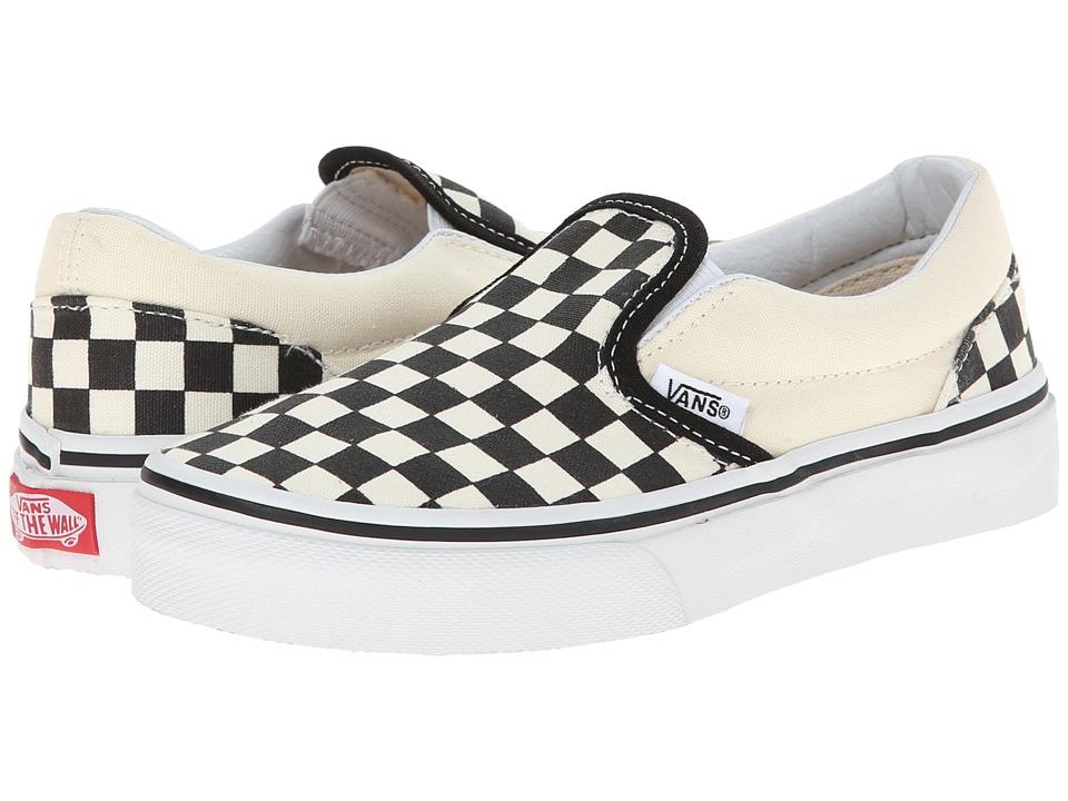Vans Kids - Classic Slip-On