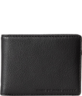 Marc by Marc Jacobs - Classic Leather Martin Wallet