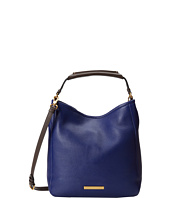 Marc by Marc Jacobs - Softy Saddle Large Hobo