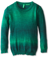 United Colors of Benetton Kids - Sweater L/S 109LC1085 (Toddler/Little Kids/Big Kids)
