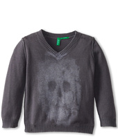 United Colors of Benetton Kids - Sweater L/S 1029C4029 (Toddler/Little Kids/Big Kids)