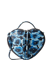Marc by Marc Jacobs - Heart To Heart Printed Heart Crossbody