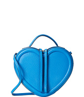 Marc by Marc Jacobs - Heart To Heart Heart Crossbody