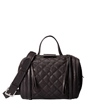 Marc by Marc Jacobs - Moto Quilted Barrel