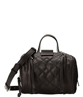 Marc by Marc Jacobs - Moto Quilted Barrel 17