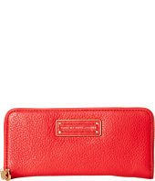 Marc by Marc Jacobs - Too Hot To Handle Slim Zip Around