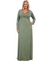 Rachel Pally Plus - Plus Size Harlow Dress White Label