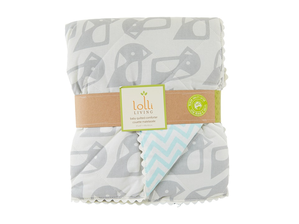 lolli LIVING Penguin Quilted Comforter Multi Sheets Bedding