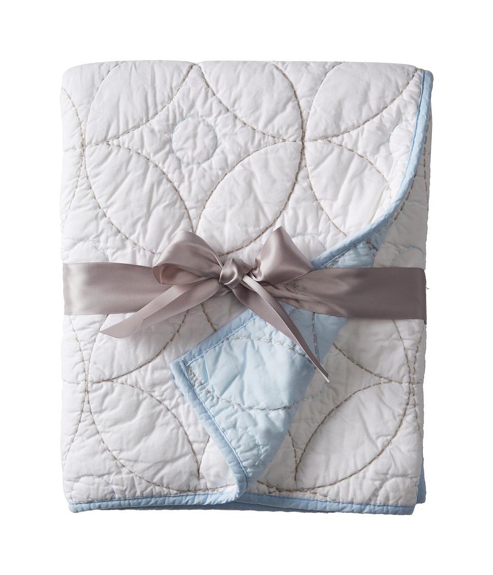 lolli LIVING - Living Textiles Cotton Poplin Qulited Comforter