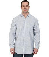 Tommy Bahama Big & Tall - Big & Tall Havasu Stripe L/S Button Up