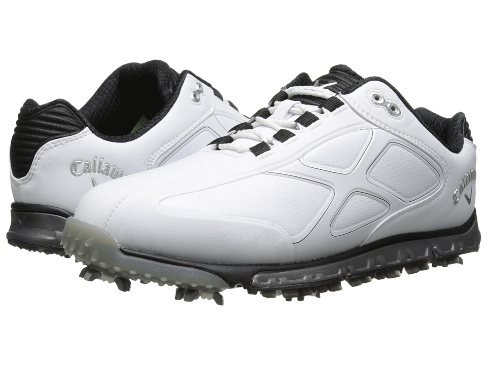 Callaway - Xfer Pro (White/Black) Men