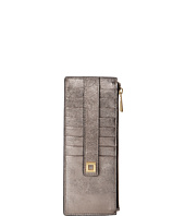 Lodis Accessories - Clearlake Credit Card Case with Zipper Pocket