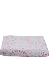 lolli LIVING - Living Textiles Cotton Poplin Fitted Sheets