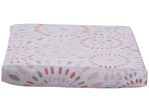 lolli LIVING Living Textiles Cotton Poplin Fitted Sheets