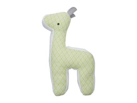 lolli LIVING Giraffe Pillow