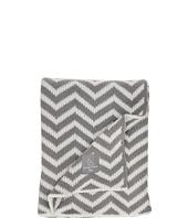 lolli LIVING - Living Textiles Chevron Blanket