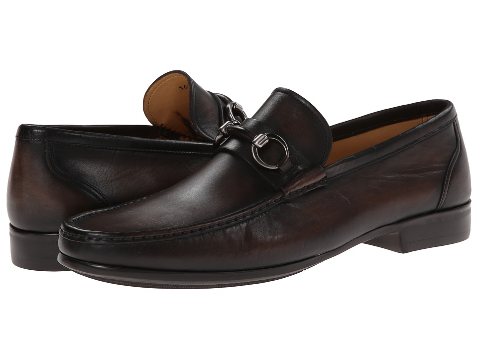 Magnanni - Blas (Brown) Mens Shoes