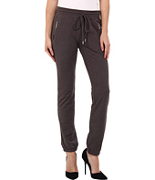 MICHAEL Michael Kors - Smocked Waistband Zip Pocket Pant
