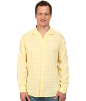 Tommy Bahama Big & Tall - Big & Tall Squarely There L/S Button Up